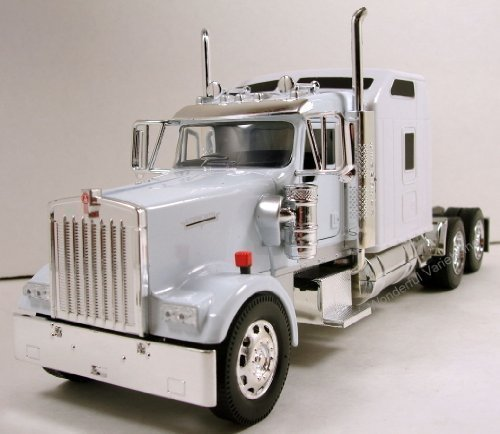 kenworth truck models - 5