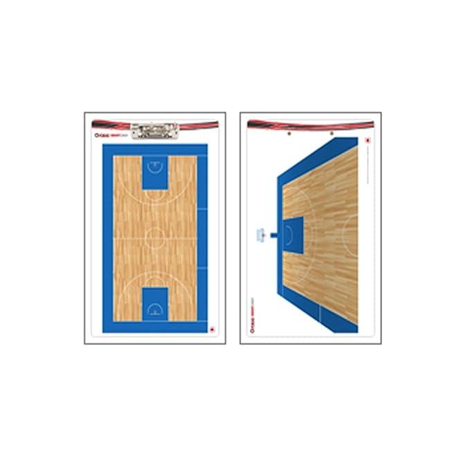 Fox 40 Pro Coaching Board Basketball Tablero táctica de Baloncesto ...