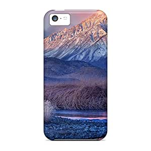 Iphone 5c Hard Case With Awesome Look - XLAkdSj5398hZasF