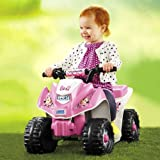Power Wheels Minnie Mouse Lil