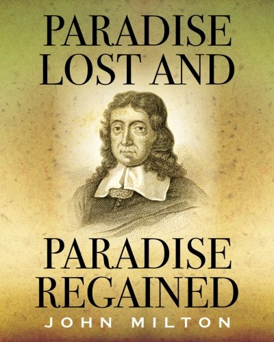 Paradise Lost and Paradise Regained pdf epub