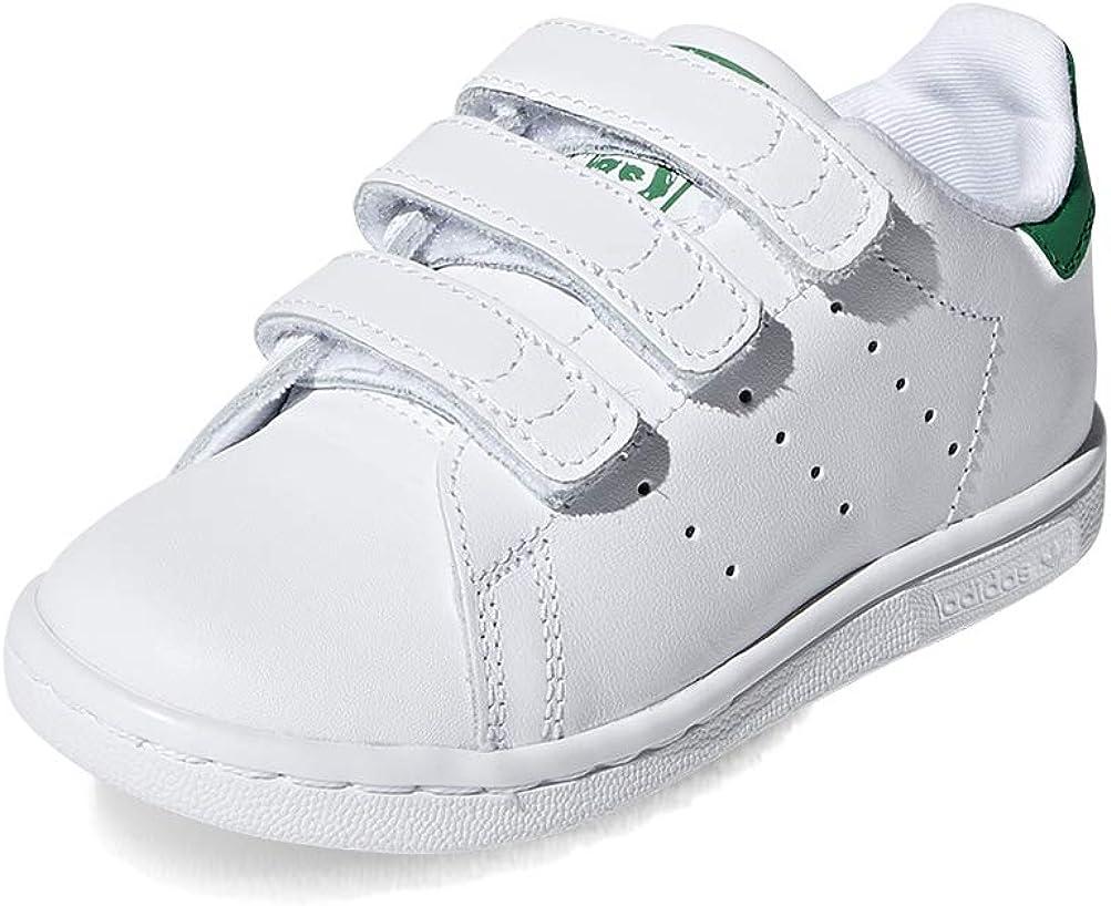 adidas Stan Smith CF I, Zapatillas para Bebés: Amazon.es: Zapatos y complementos