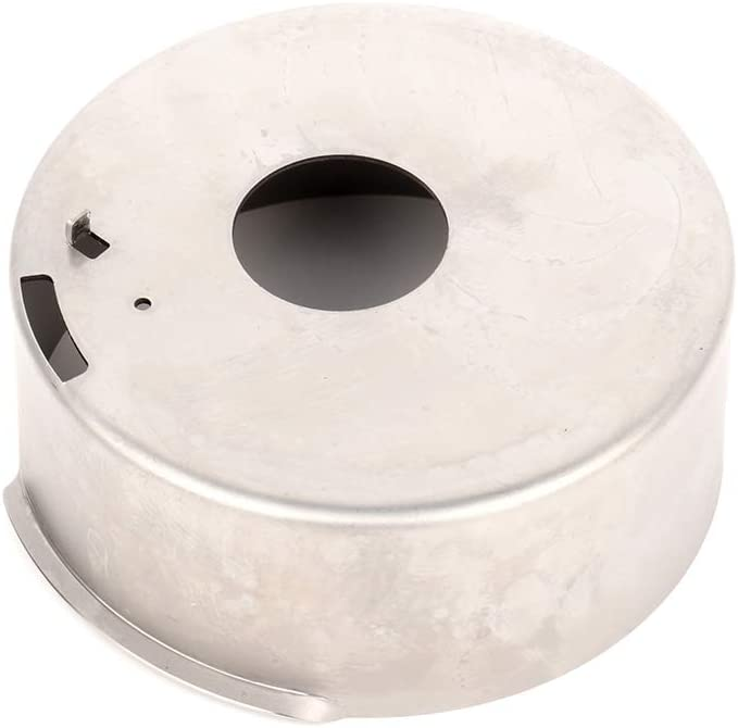 Ineedup Water Pump Impeller Kit for Evinrude Johnson 85 88 90 110 112 115 HP V4 Outboards 5001594 05001594