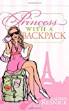 Princess with a Backpack, Lauren Resnick, 1600378382