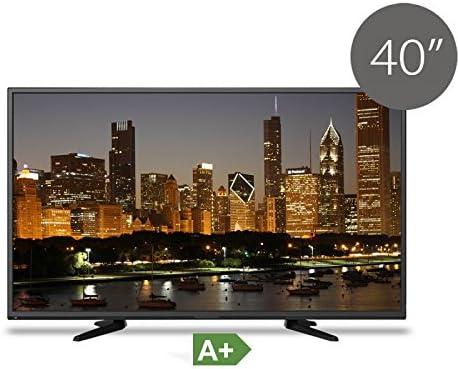 Televisores led Full HD 40 Pulgadas TD Systems K40DLT3F (Resolución 1920 x 1080/ HDMI x 3/ VGA x1/ EUR x1/ USB Reproductor y Grabador) TV, Televisiones Full HD: Amazon.es: Electrónica