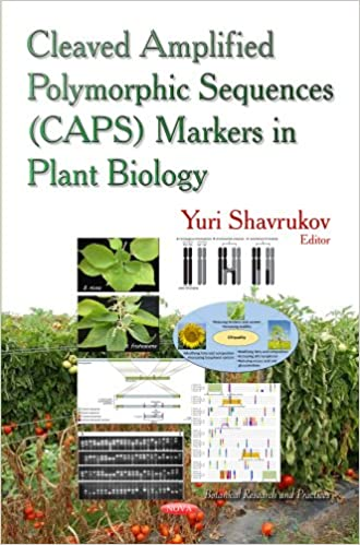 CLEAVED AMPLIFIED POLYMORPHIC SEQUENCE (Botanical Research and Practices)