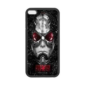 "Custom Anime male god ant man phone Case Cove For Apple Iphone6/Plus5.5"" screen Cases XXM9173745"