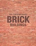 JU-100 Contemporary Brick Buildings - Coffret 2 volumes