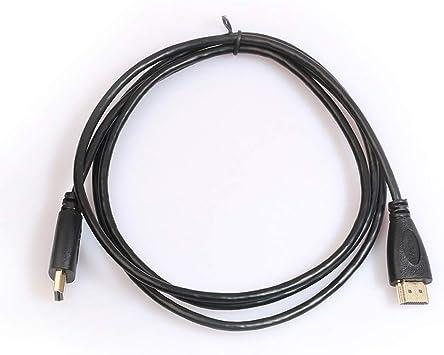 Cable Adaptador HDMI 0.5M 3in1 HDMI a HDMI/Mini/Micro Adaptador ...