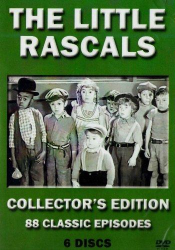 ollectors Edition - 88 Classic Uncut Episodes ()