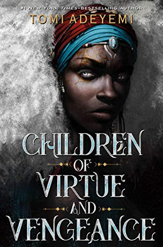 Top recommendation for children of blood and bone sequel