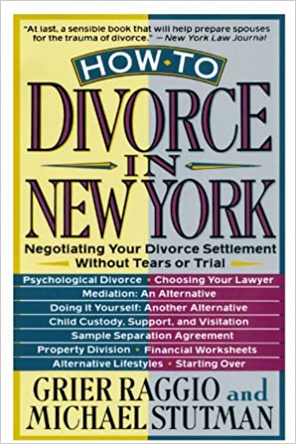 How to Divorce in New York: Negotiating Your Divorce Settlement ...