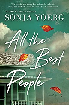 All the Best People by [Yoerg, Sonja]
