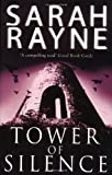 Tower of Silence, Sarah Rayne, 0743450892