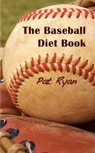 Download The Baseball Diet Book pdf