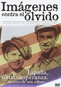 España-Última esperanza [DVD]: Amazon.es: Cine y Series TV