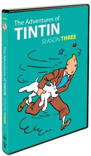 The Adventures Of Tintin Movie Trailer and Videos ...