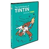 Adventures of Tintin: Season 3