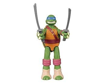 Teenage Mutant Ninja Turtles tua79110 Leo Tortugas Mutantes ...