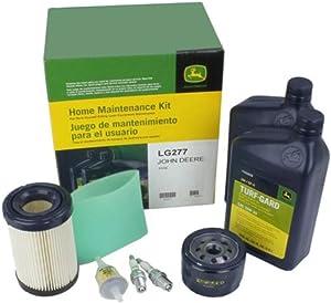 John Deere Original Equipment Maintenance Kit LG277