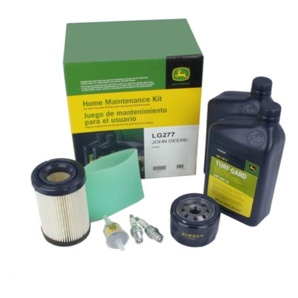 Amazon.com: John Deere equipo original Kit de mantenimiento ...