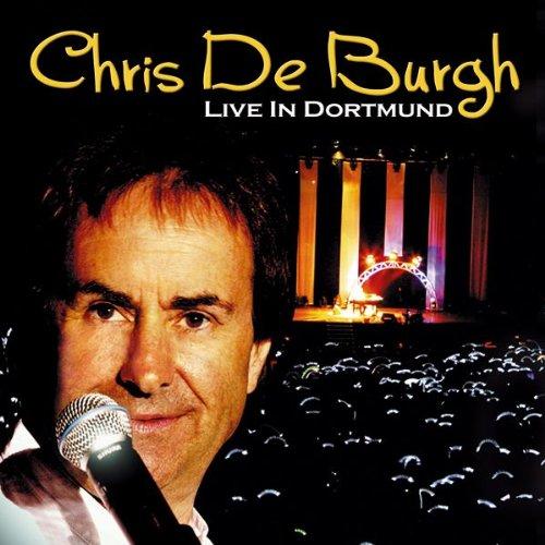 Live In Dortmund Chris De Burgh Amazonde Musik