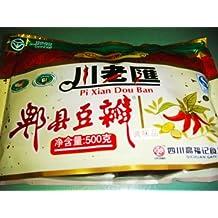 Szechuan Chili Sauce - Pi Xian Dou Ban 500 g (17.6 oz) by GAO FU JI