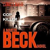 Cop Killer: Martin Beck Series, Book 9 | Maj Sjöwall, Per Wahlöö