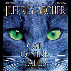 Cat O' Nine Tales Audiobook