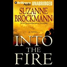 Into the Fire: Troubleshooters, Book 13