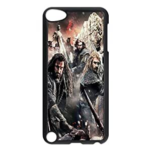 [H-DIY CASE] FOR Ipod Touch 5 -The Hobbit - Lord Of The Rings-CASE-3
