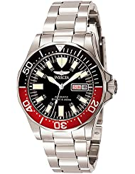 Invicta Mens 7043 Signature Collection Pro Diver Automatic Watch