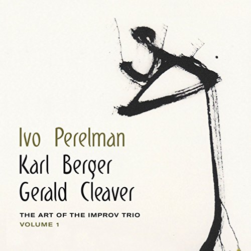 The Art of the Improv Trio, Vol. 1