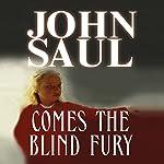 Comes the Blind Fury | John Saul