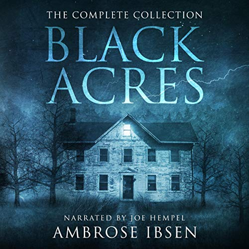 Black Acres: The Complete - Collection Ambrose