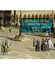 Albinoni'S Venice - Venetian Flute