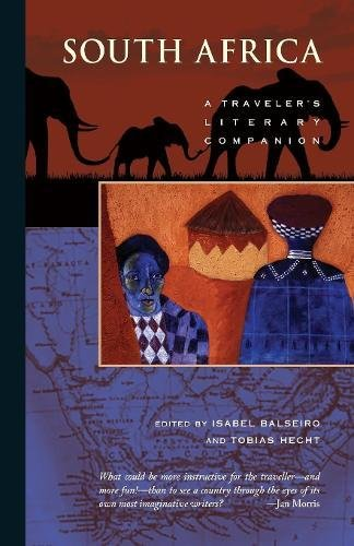 Download South Africa: A Traveler's Literary Companion (Traveler's Literary Companions) PDF Text fb2 book