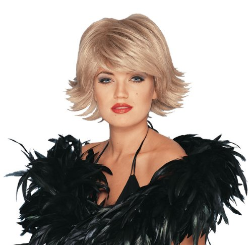 Unisex Couture Wig ()
