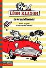 Léon Klaxon, tome 2:Le vol des diamants par Hughes