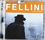 Fellini: l'Uomo Dei Sogni