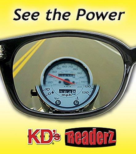 50 1 lunettes soleil presbytes KD's de pour readerz véritables smoke pzpZ8wqx