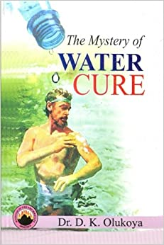 Book The Mystery of Water Cure