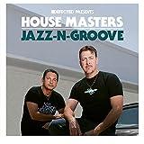 Defected Pres. House Masters-Jazz-N-Groove