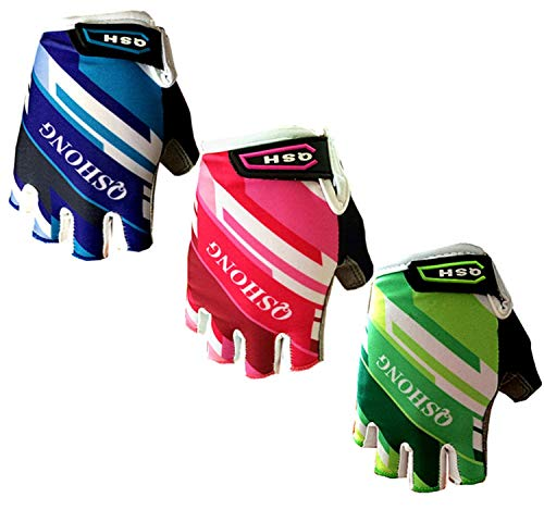 Kids Junior Cycling Gloves