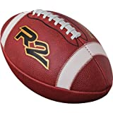 Rawlings  R2 Leather Football Official, Brown