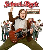 School of Rock [Blu-ray]