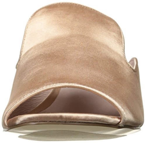 Women's Summer Satin Chinese Mule Mara Laundry Nude 7nqapZPa