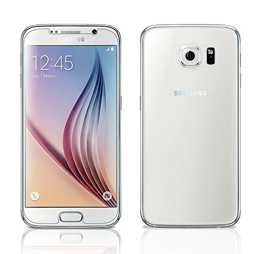 Reply December olixar samsung galaxy s6 front back screen protector pack the benefits the