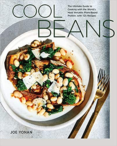 Cool Beans: The Ultimate Guide to Cooking