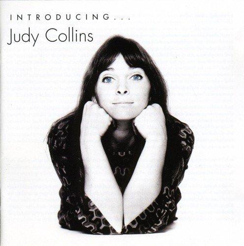 Judy Collins - Introducing [No USA] (England - Import)